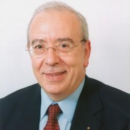 Amb (rtd) Alexander Spachis