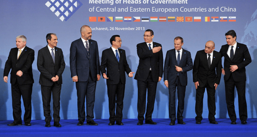 EIAS Associate Richard Turcsanyi Discusses the Limits of China-CEE Relations