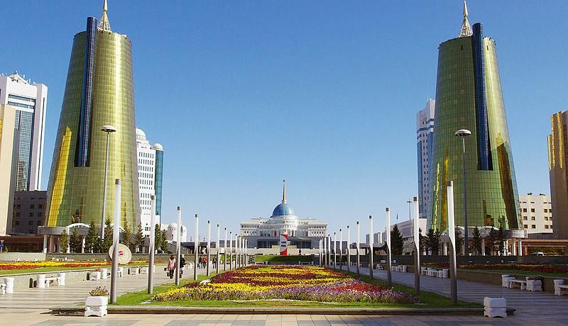 2014 ADB Annual Meeting: Notes on the 47th Annual Meeting of the Asian Development Bank, Astana, Kazakhstan (May 2014)