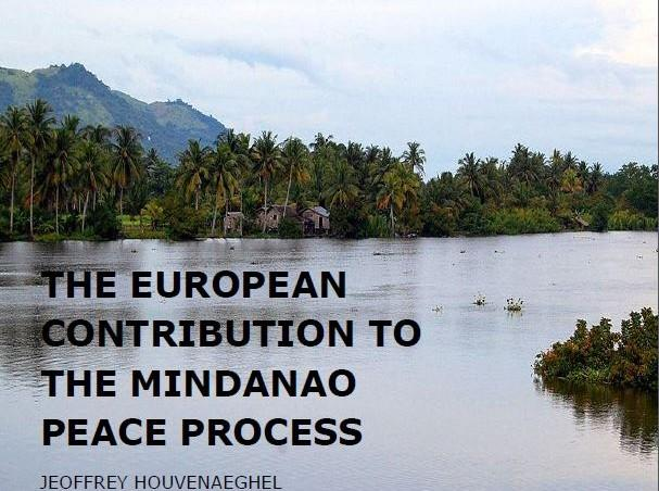 The European Contribution to the Mindanao Peace Process (March 2015)