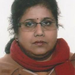 Chanda Korgaokar