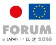 EU-Japan Square Logo