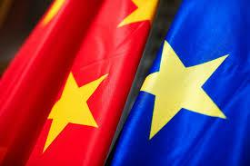 EU-China Security Relations: From Convergence to Cooperation