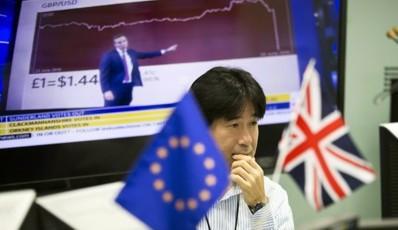 Brexit – Implications for Asia: Boom or Bust?