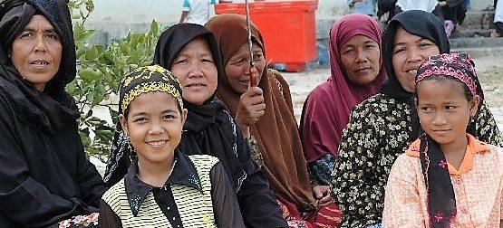Islam in Cambodia: The Fate of the Cham Muslims