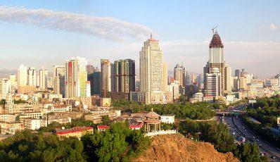 Xinjiang's Socio-Economic Development: The Role of OBOR