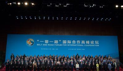 Four Years of the Belt and Road Initiative: Perspectives from Europe