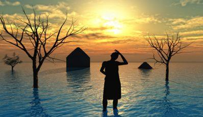 Small Island Developing States: Leading the Battle Against Climate Change