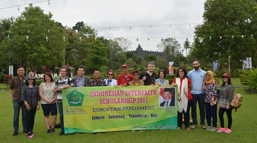 Insights from the 2017 Indonesia Interfaith Scholarship