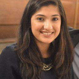 Saniya Singh