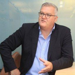Serge Stroobants