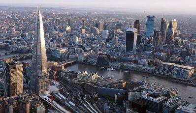 Collateral Damage: How Brexit Affects European Financial Services in Europe