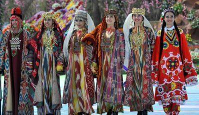 Navruz – the holiday of spring, renewal and peace in Uzbekistan