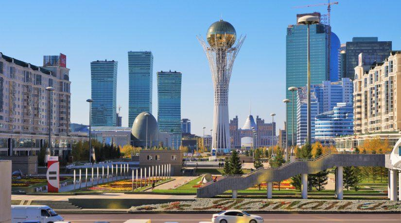Note of Comment on President Nazarbayev's Social Initiatives