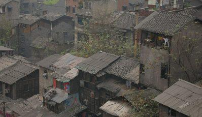 Poverty Reduction in China: The Case of Shanxi