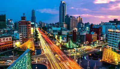 Taiwan: A Rising High-Tech Powerhouse
