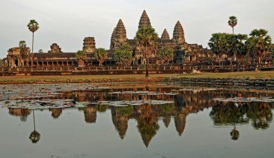 Quo Vadis Cambodia?