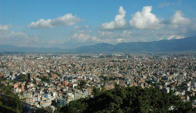 Nepal's Key National Agenda: Sustaining Political Gains Through Socio-Economic Transformation