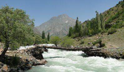 Tajikistan: A Land of Opportunities