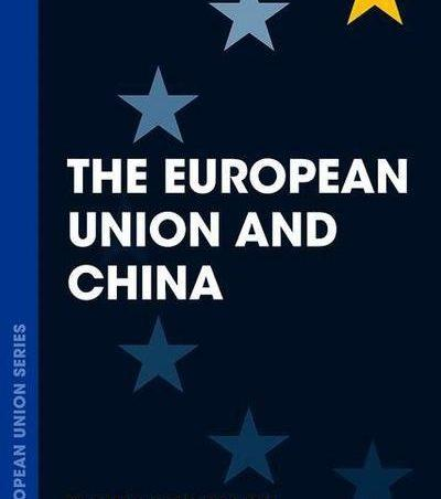 Book Launch: The European Union and China