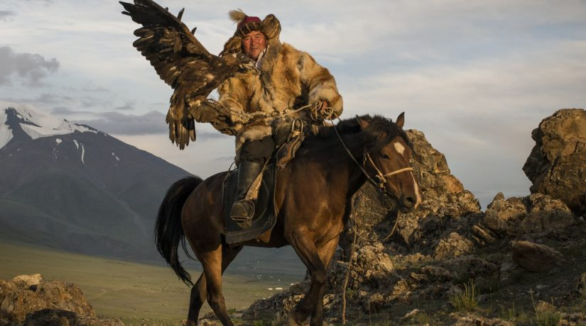 """Note of Comment on President Nazarbayev's Article """"The Seven Facets of the Great Steppe"""""""