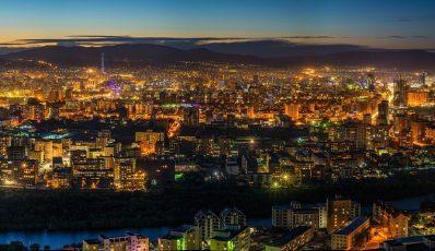 FinTech – Unlocking Asian Landlocked Countries