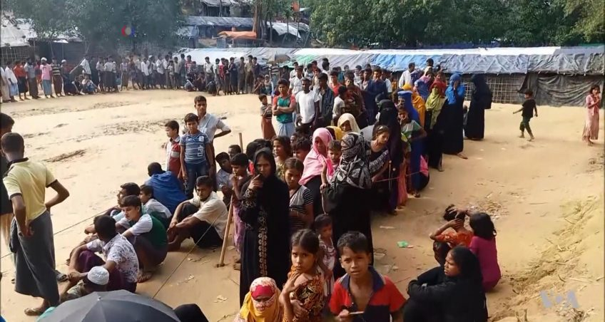 Both the EU and China Ought to Take More Responsibility When It Comes to the Rohingya Crisis