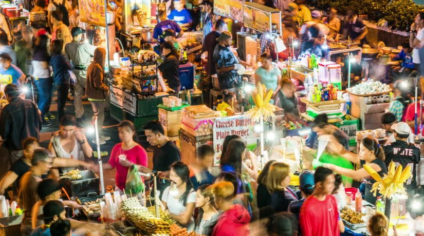 The EU and the Philippines: Harmonising Food Safety Regulation in Trade – The Sustainable Route?