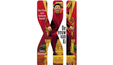 EU-China Relations in the Age of Xi