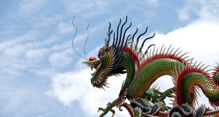 A Dragon in a China Shop: Why China Should Abandon 17+1