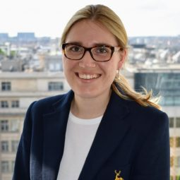 Ann-Sophia Stockmann