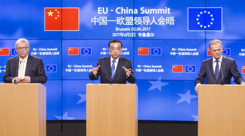"The EU, China and Climate Action: Time to ""Turn Up the Heat"" on Climate Cooperation"