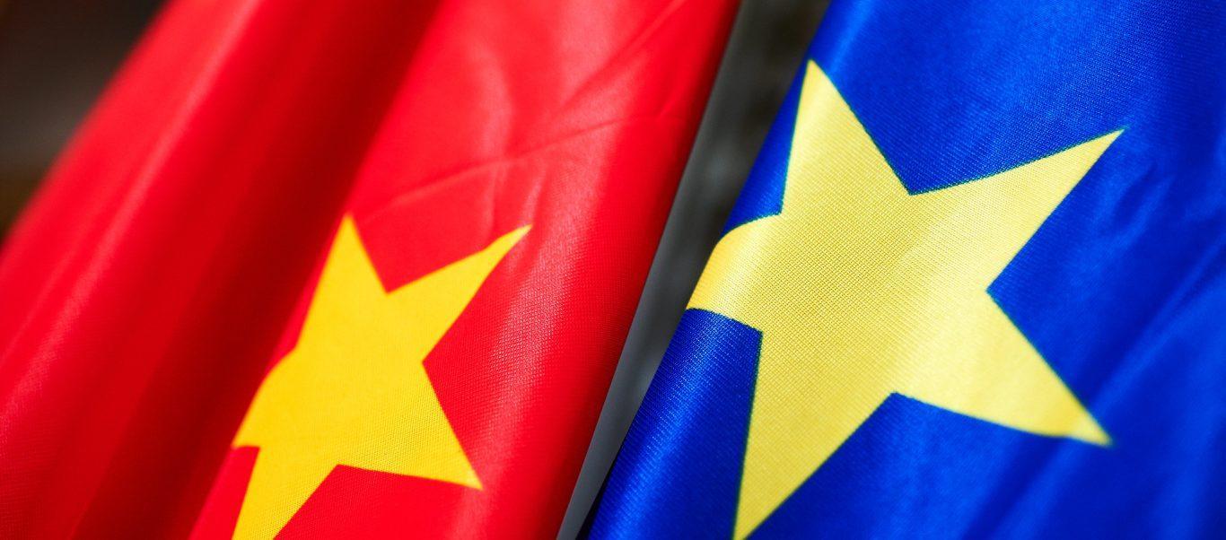 EU-China Summit: One Summit, Two Statements