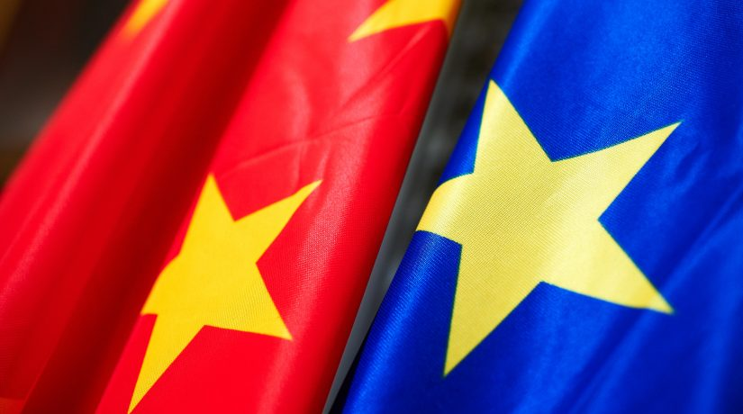 EU-China Summit: Searching for Bridges to Build