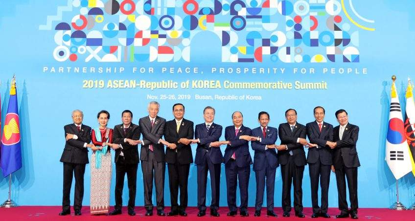 ASEAN-ROK Relations and NSP 2.0: A Bright Future Ahead?