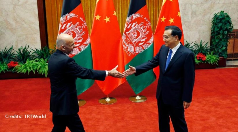 Does the Belt and Road Initiative have a chance in Afghanistan?
