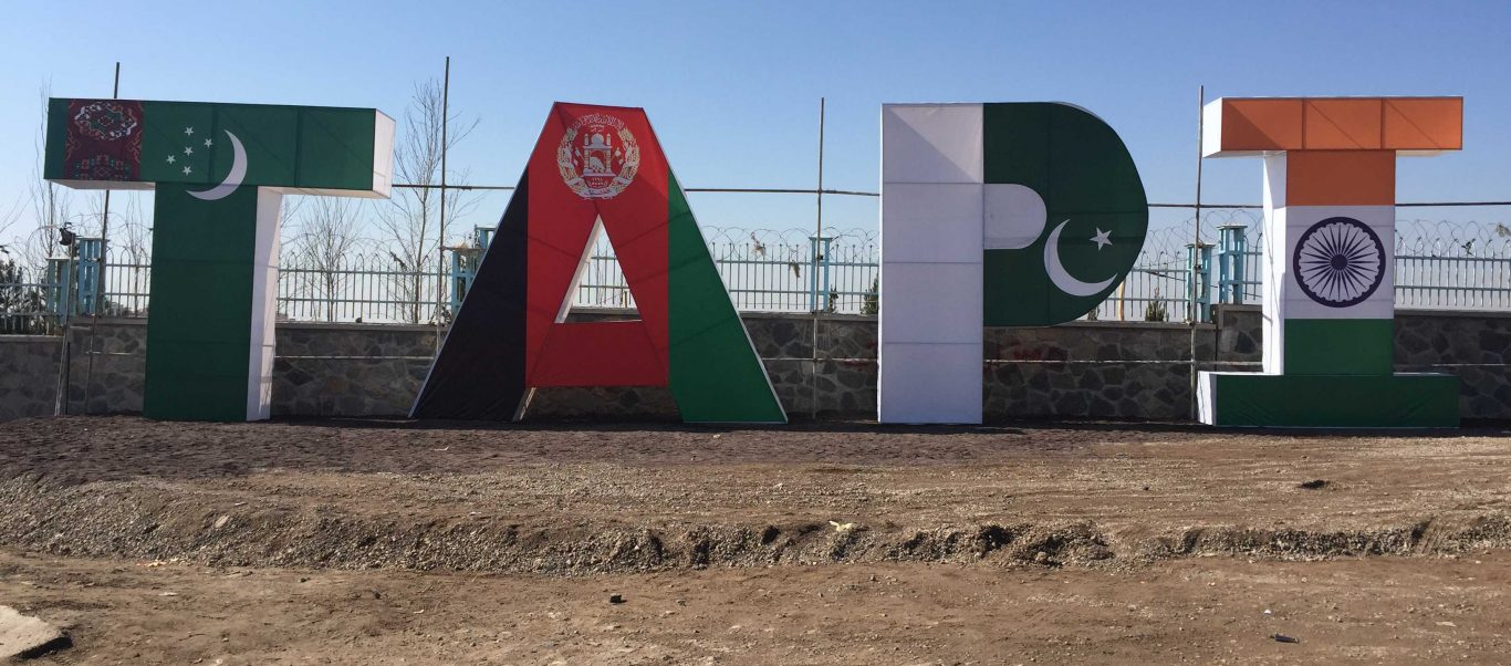 Energy Transit Schemes and Conflict Resolution – Afghan Border Areas