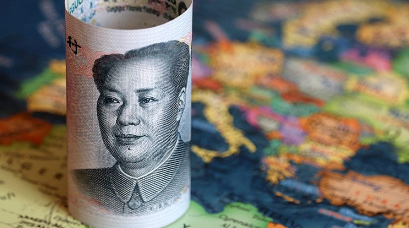 Does the pandemic open the EU's doors for Chinese FDI?