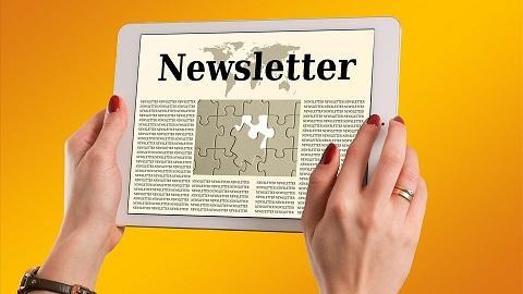 April 2020 Newsletter Published