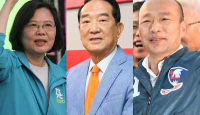 International Expert Discussion and Conference: Taiwan after the 2020 Elections – Post-Election Scenarios