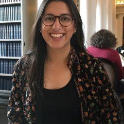 Zahra Beg