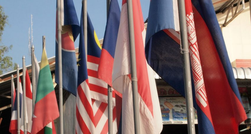 ASEAN: The Player to Reckon with in Asia