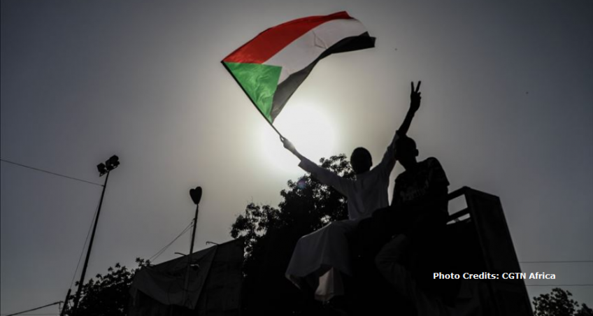 The (new) role of Western and Asian powers in Sudan after al-Bashir's ousting