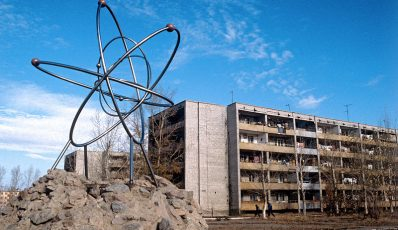 TOWARDS A WORLD FREE OF NUCLEAR WEAPONS: THE KAZAKH AMBITION