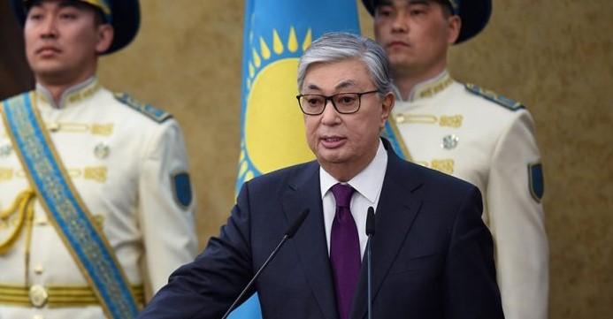 President Tokayev's First Anniversary as President of Kazakhstan