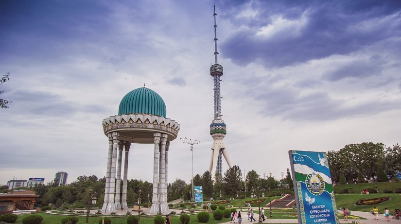 Uzbekistan's Economic Resilience in the Face of COVID-19