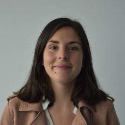 Emmanuelle Pouget