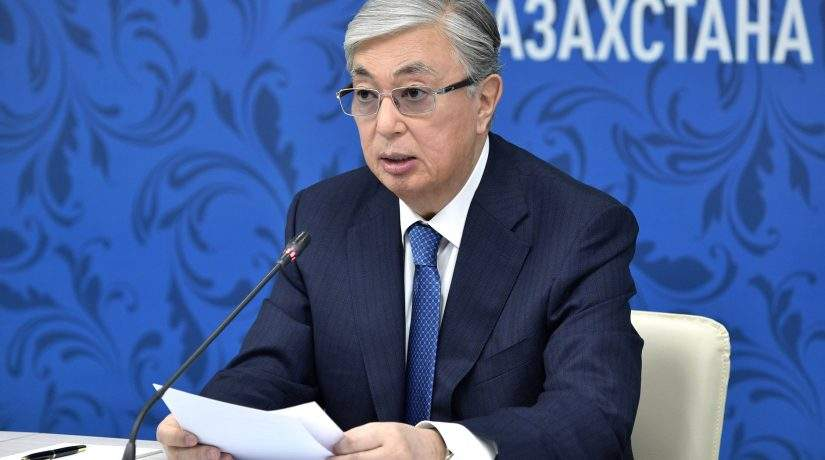 Kazakhstan's Growing Space for Civil Society: Freedom of Assembly Under the Tokayev Administration