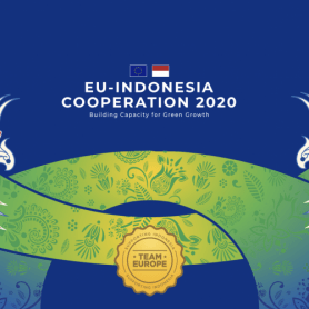 The EU and Indonesia: Committed to a sustainable economic recovery