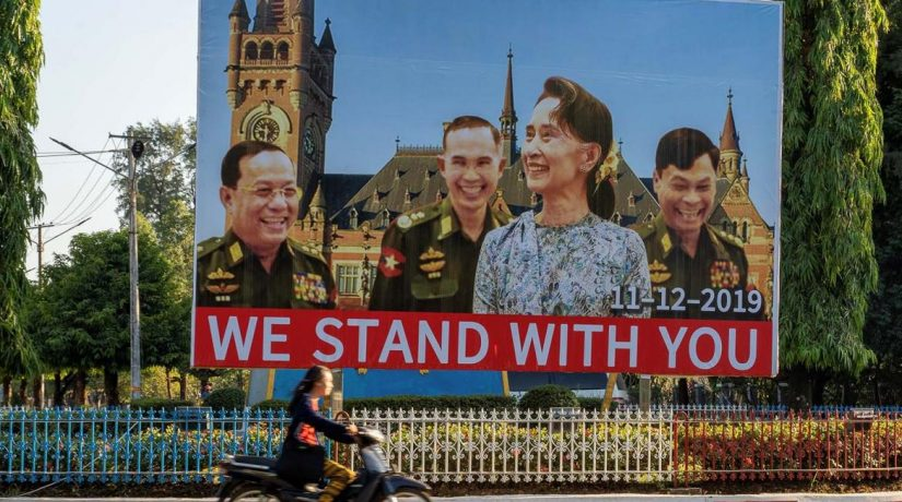 The Myanmar 2020 Election – A Way Out or a Democratic Disillusionment?